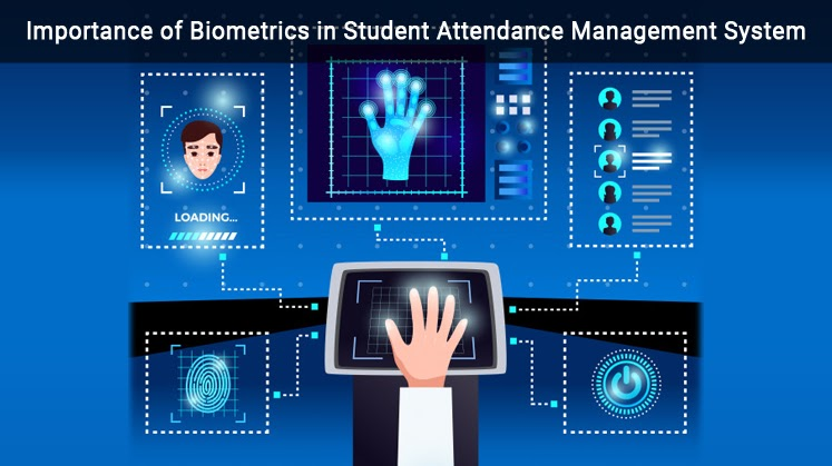 Importance of Biometrics in Student Attendance Management System