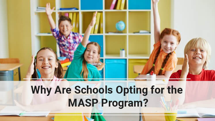 Why Are Schools Opting for the MASP Program?