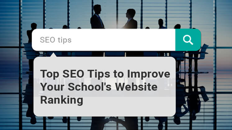 Top Onpage SEO Tips to Improve Your School's Website Ranking in 2020