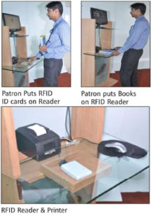 Library Management System Software | RFID Library | MasterSoft